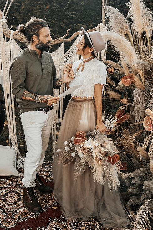 wedding boho backdrop, backdrop matrimonio boho chic, boho wedding, boho wedding inspiration, airstream wedding style, macrame wedding style